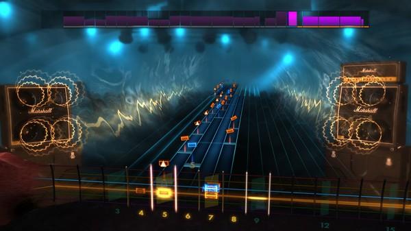 Скриншот №3 к Rocksmith® 2014 Edition – Remastered – Trivium Song Pack II