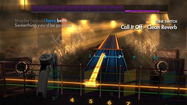 Скриншот №1 к Rocksmith® 2014 Edition – Remastered – Tegan and Sara Song Pack