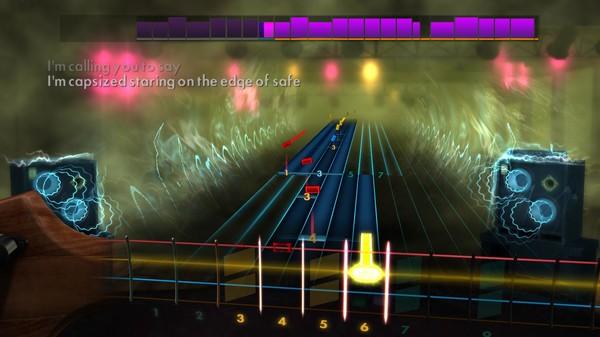 "Скриншот №3 к Rocksmith® 2014 Edition – Remastered – Tegan and Sara - ""The Con"""