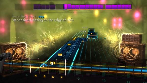 "Скриншот №4 к Rocksmith® 2014 Edition – Remastered – Tegan and Sara - ""The Con"""