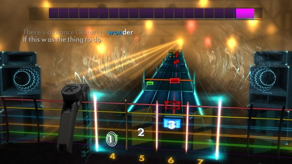 "Скриншот №4 к Rocksmith® 2014 Edition – Remastered – Tegan and Sara - ""Call It Off"""