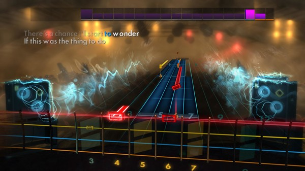 "Скриншот №1 к Rocksmith® 2014 Edition – Remastered – Tegan and Sara - ""Call It Off"""