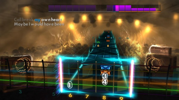 "Скриншот №2 к Rocksmith® 2014 Edition – Remastered – Tegan and Sara - ""Call It Off"""