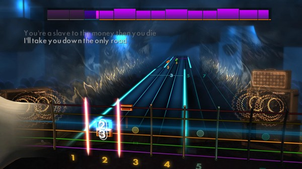 Скриншот №1 к Rocksmith® 2014 Edition – Remastered – Indie Rock Song Pack
