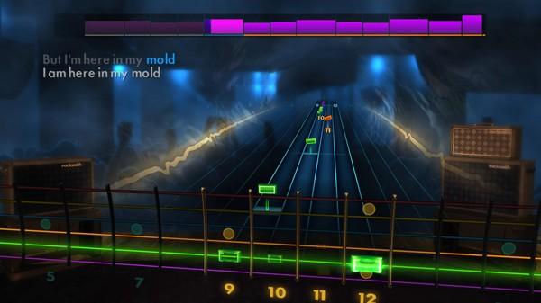"Скриншот №1 к Rocksmith® 2014 Edition – Remastered – Aranbee Pop Symphony Orchestra - ""Bittersweet Symphony"""