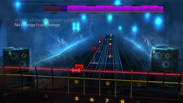 "Скриншот №4 к Rocksmith® 2014 Edition – Remastered – Aranbee Pop Symphony Orchestra - ""Bittersweet Symphony"""