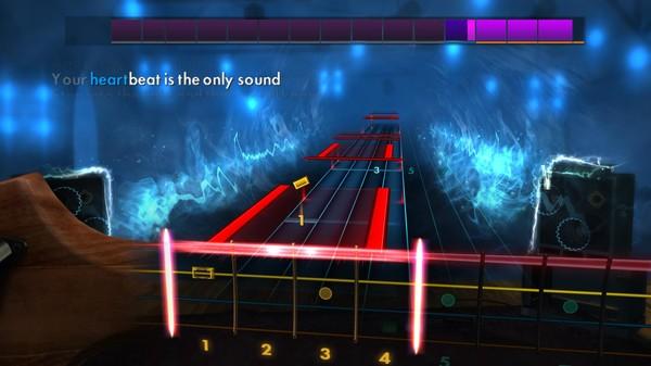 Скриншот №4 к Rocksmith® 2014 Edition – Remastered – Wrestling Theme Song Pack