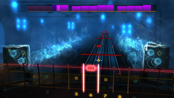 "Скриншот №2 к Rocksmith® 2014 Edition – Remastered – Jim Johnston - ""I Wont Do What You Tell Me Stone Cold Steve Austin"""
