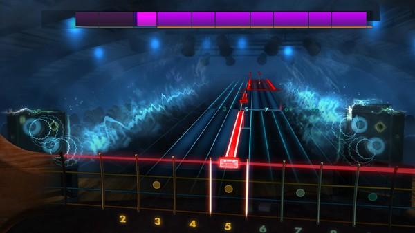 "Скриншот №5 к Rocksmith® 2014 Edition – Remastered – Jim Johnston - ""Electrifying The Rock"""