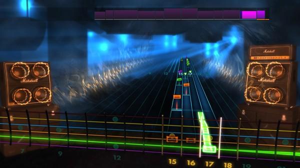 "Скриншот №2 к Rocksmith® 2014 Edition – Remastered – Jim Johnston - ""Electrifying The Rock"""