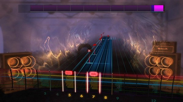 Скриншот №1 к Rocksmith® 2014 Edition – Remastered – Bloodhound Gang Song Pack