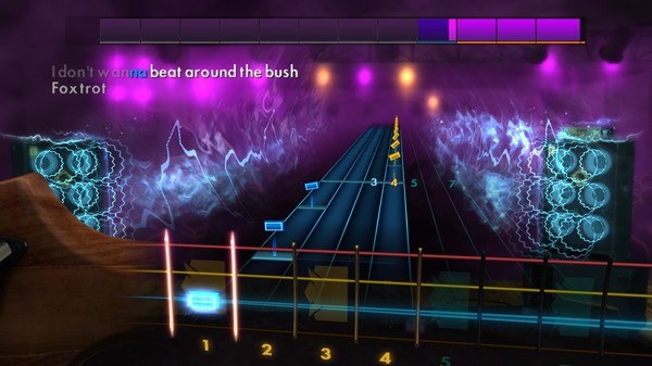 Скриншот №4 к Rocksmith® 2014 Edition – Remastered – Bloodhound Gang Song Pack
