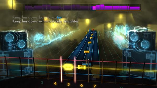 Скриншот №5 к Rocksmith® 2014 Edition – Remastered – Women Who Rock Song Pack II