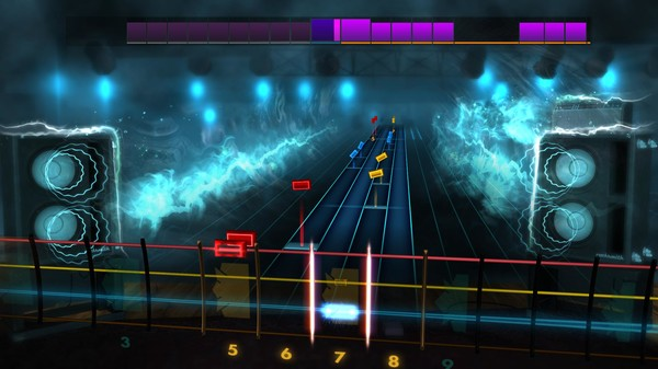 "Скриншот №1 к Rocksmith® 2014 Edition – Remastered – The Go-Gos - ""We Got the Beat"""