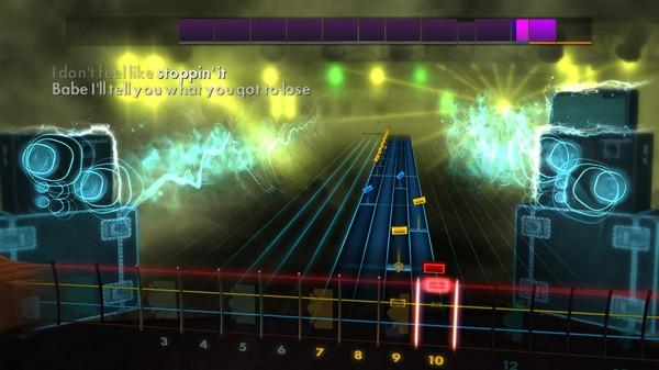 "Скриншот №4 к Rocksmith® 2014 Edition – Remastered – Orianthi - ""According to You"""
