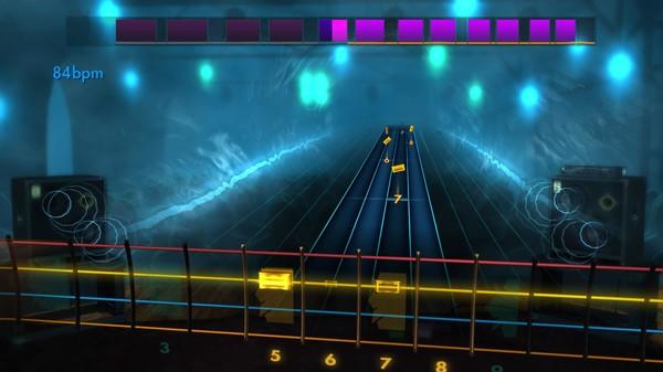 Скриншот №2 к Rocksmith® 2014 Edition – Remastered – Rocksmith Easy Exercises Vol. 2