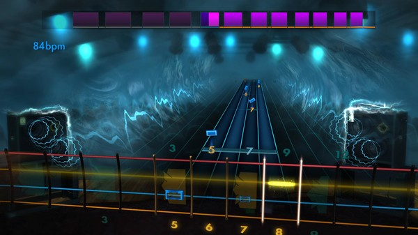 Скриншот №4 к Rocksmith® 2014 Edition – Remastered – Rocksmith Easy Exercises Vol. 2