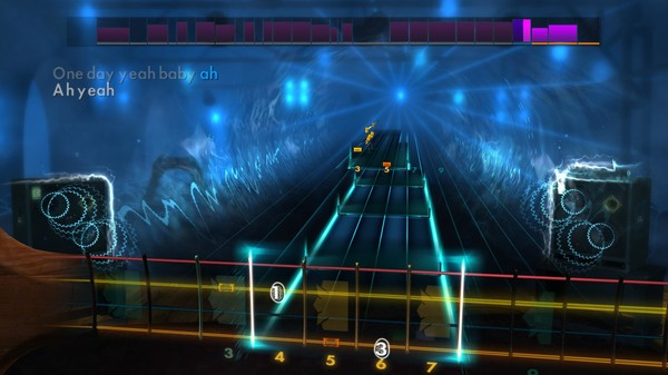 Скриншот №4 к Rocksmith® 2014 Edition – Remastered – Kaleo Song Pack