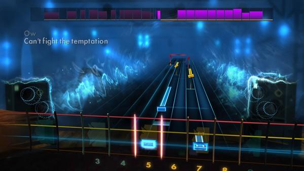 "Скриншот №5 к Rocksmith® 2014 Edition – Remastered – Kaleo - ""No Good"""