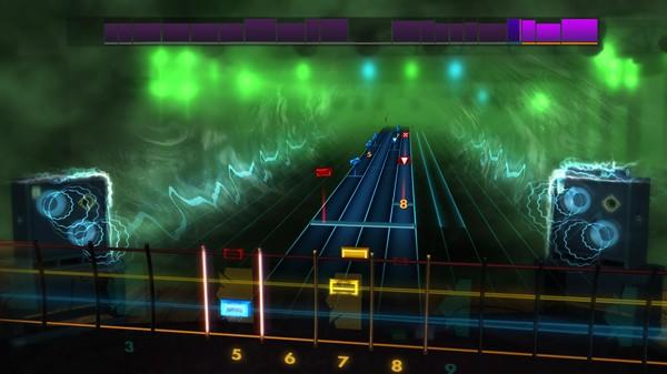 Скриншот №1 к Rocksmith® 2014 Edition – Remastered – Social Stars Song Pack
