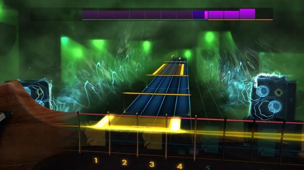 "Скриншот №4 к Rocksmith® 2014 Edition – Remastered – The Dooo - ""Guitar Solos with Dooo 2 - Ascend"""