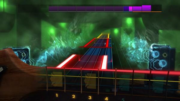 "Скриншот №5 к Rocksmith® 2014 Edition – Remastered – The Dooo - ""Guitar Solos with Dooo 2 - Ascend"""