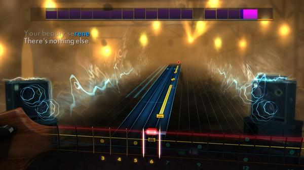Скриншот №1 к Rocksmith® 2014 Edition – Remastered – Amaranthe Song Pack