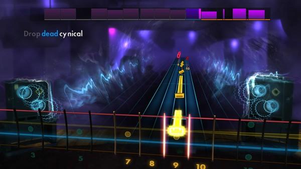 Скриншот №2 к Rocksmith® 2014 Edition – Remastered – Amaranthe Song Pack