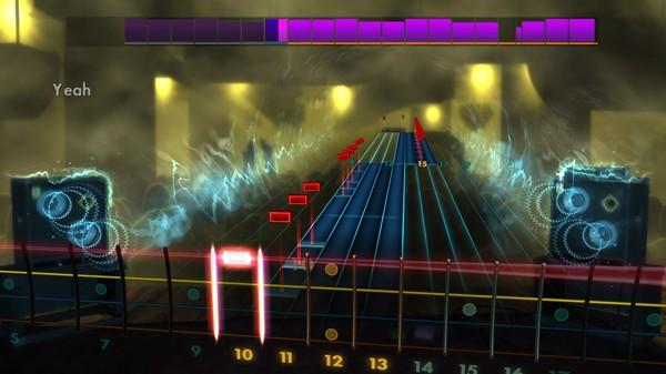 """Скриншот №4 к Rocksmith® 2014 Edition – Remastered – Amaranthe - """"The Nexus"""""""