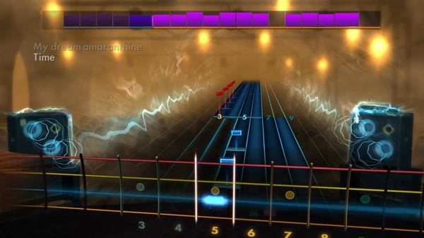 "Скриншот №5 к Rocksmith® 2014 Edition – Remastered – Amaranthe - ""Amaranthine"""