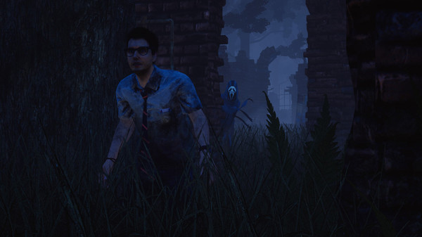 Скриншот №7 к Dead by Daylight Ghost Face®