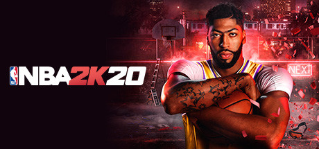 NBA 2K20 Cover Image