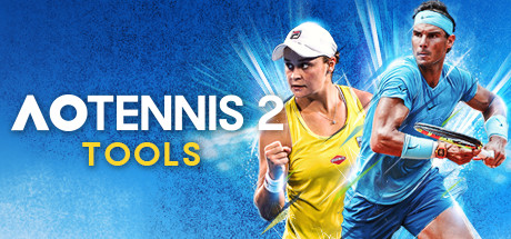 AO Tennis 2 Tools