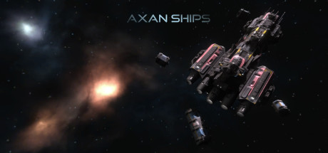 Axan Ships Cover Image