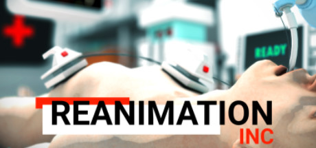 Reanimation Inc. Cover Image