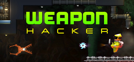 Weapon Hacker Cover Image