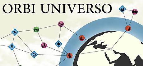 Orbi Universo Cover Image
