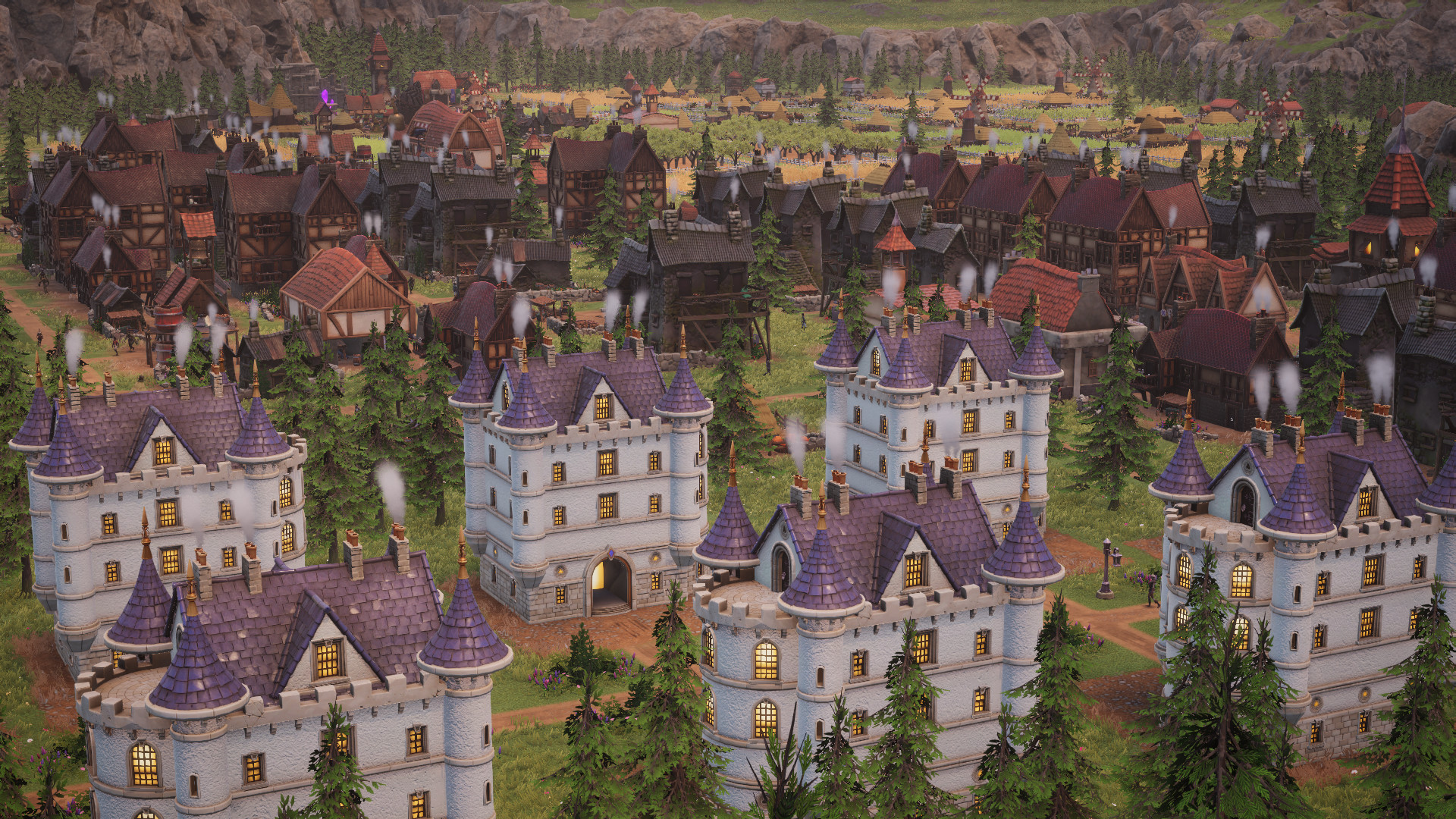 Find the best gaming PC for Distant Kingdoms