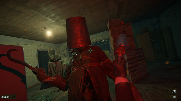 Night of the Scarecrows screenshot