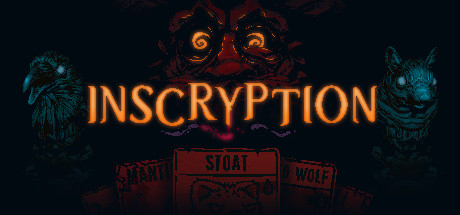 Inscryption Cover Image