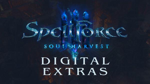 Скриншот №1 к SpellForce 3 Soul Harvest - Digital Extras