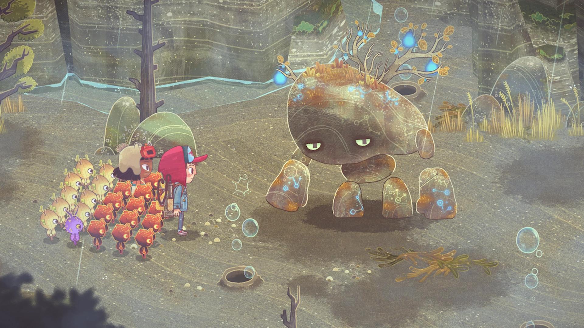 《狂野之心》PS4和Switch版将于11月16日发售