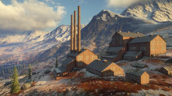 Скриншот №5 к theHunter Call of the Wild™ - Yukon Valley