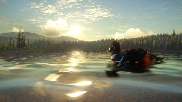 Скриншот №2 к theHunter Call of the Wild™ - Yukon Valley
