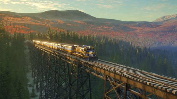 Скриншот №3 к theHunter Call of the Wild™ - Yukon Valley