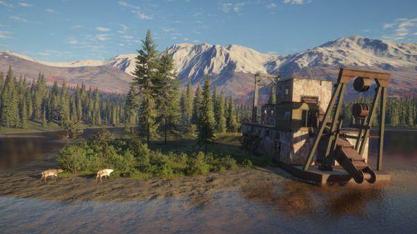 Скриншот №7 к theHunter Call of the Wild™ - Yukon Valley