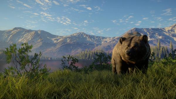 Скриншот №4 к theHunter Call of the Wild™ - Yukon Valley