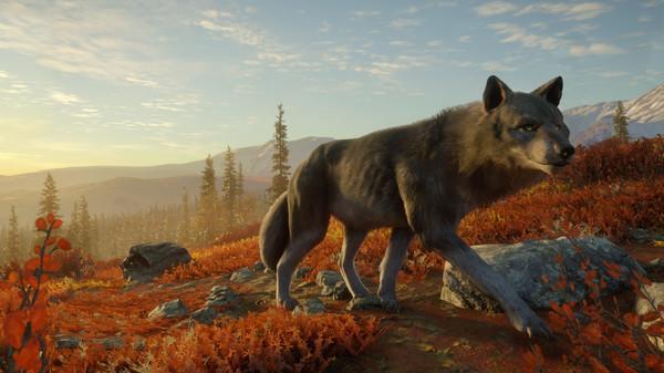 Скриншот №6 к theHunter Call of the Wild™ - Yukon Valley
