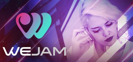 WEJAM Cover Image