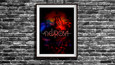 Nevrosa: Spider Song — Printable Wall Poster DLC